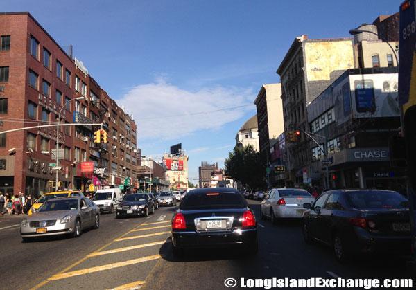 Canal Street, Manhattan