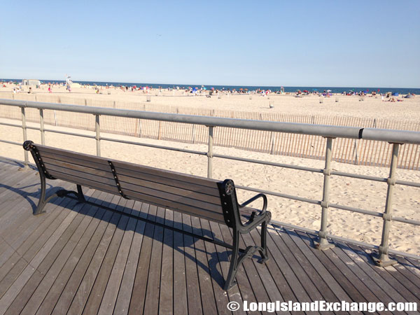 Boardwalk View at Jones Beach