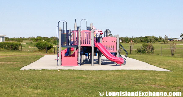 Playground at Jones Beach