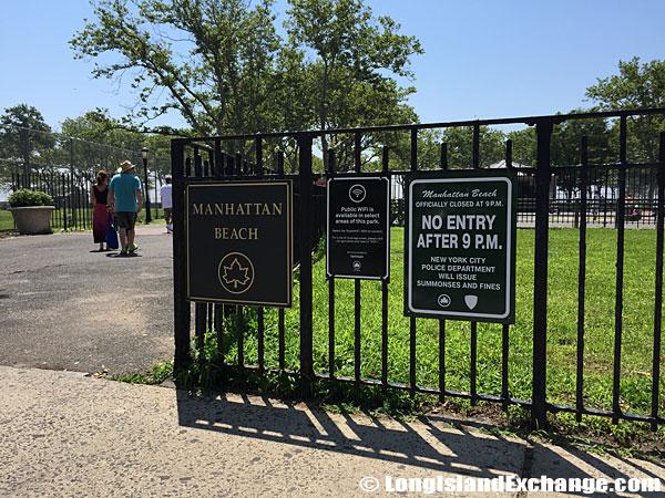 Manhattan Beach Park