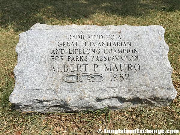 Albert P. Mauro