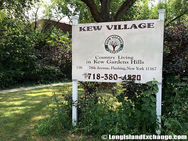 Kew Garden Hills Condos