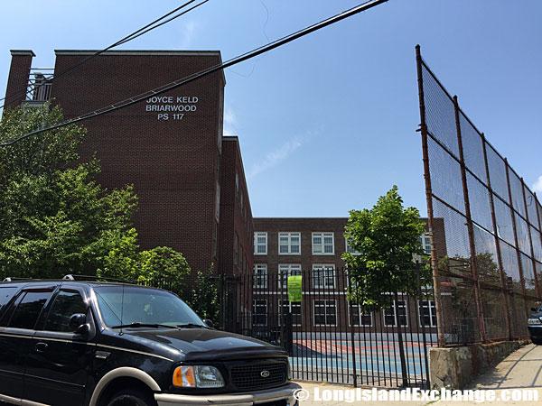 Public School 117 Keld