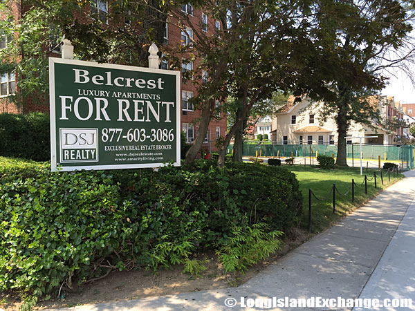 Belcrest House Apartments