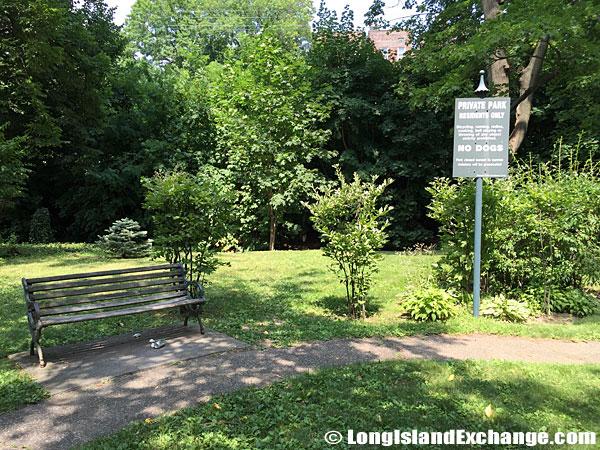 Forrest Hills Gardens
