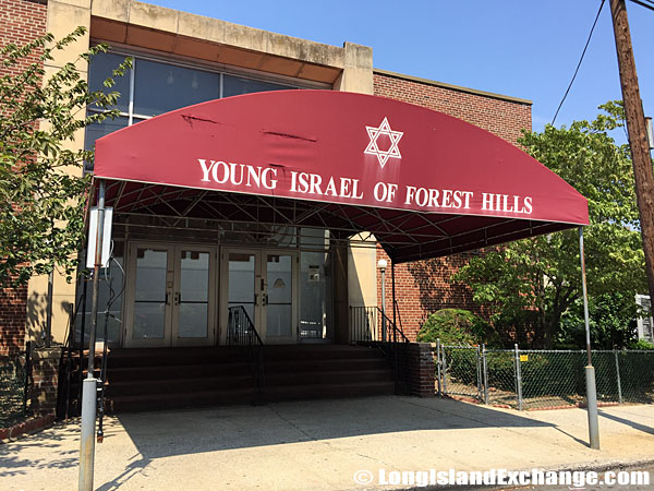 Young Israel of Forest Hills