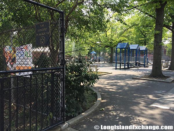 Painters Playground