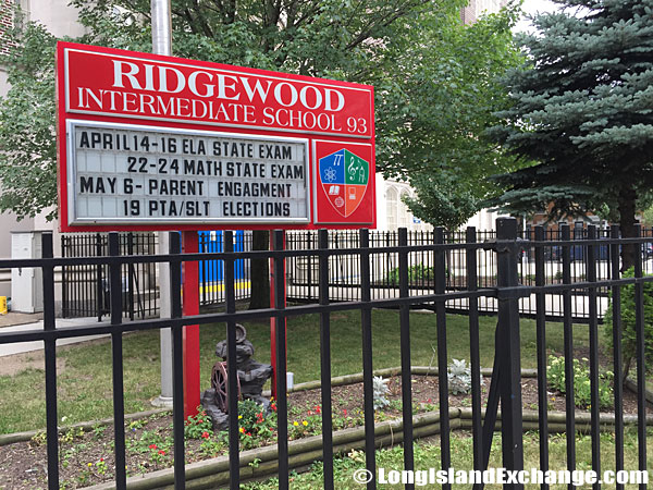 Ridgewood Intermediate School