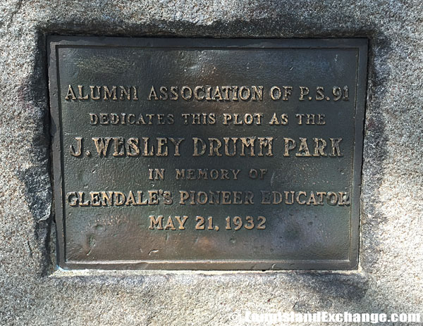 John Wesley Drumm