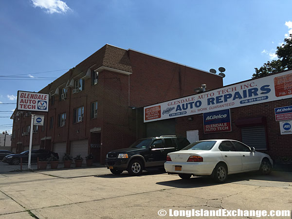 Glendale Auto Repair Shop