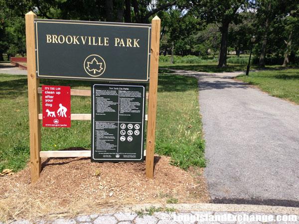 Brookville Park