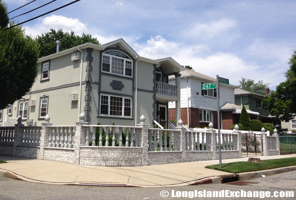 Rosedale House