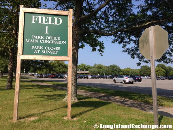 Field 1 Office