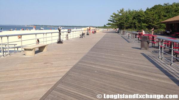 Boardwalk Field 1