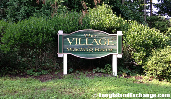 Village at Wading River Subdivision
