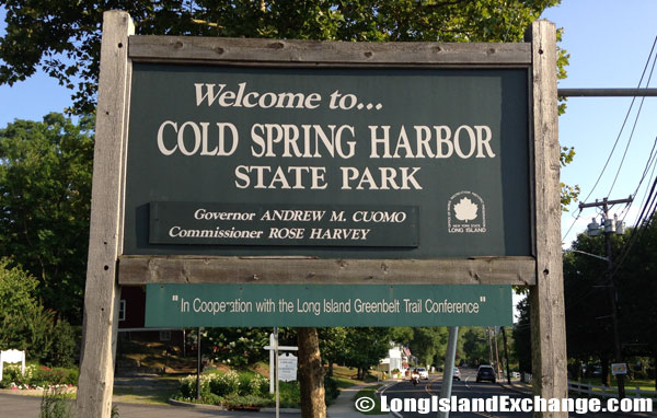 Cold Spring Harbor State Park