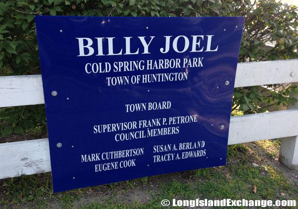 Billy Joel Park