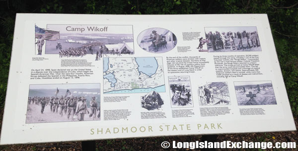 Camp Wikoff