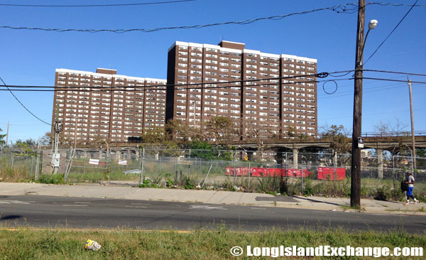 Far Rockaway Building