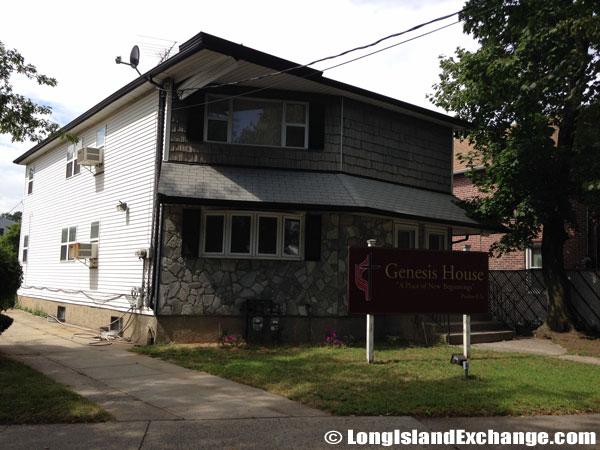Genesis House Subsidized Housing