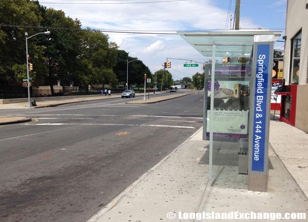 Springfield Boulevard