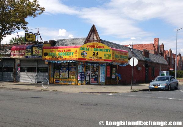 Corner Store Linden Boulevard