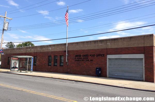 Post Office Saint Albans