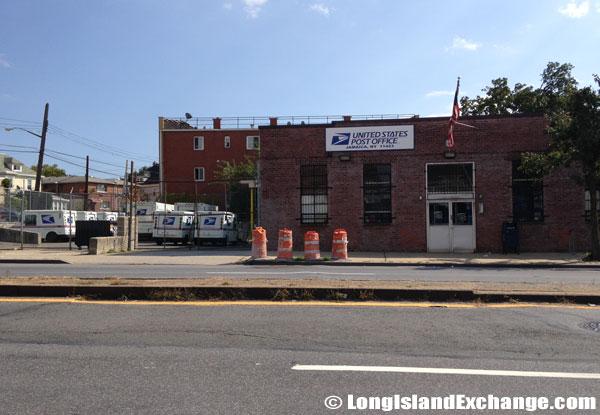 Jamaica Queens Post Office