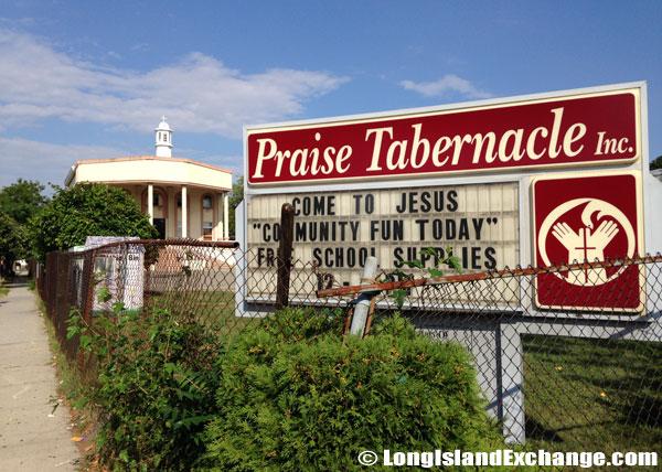 Praise Tabernacle Church