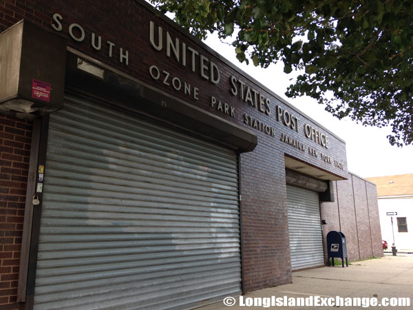South Ozone Park Post Office