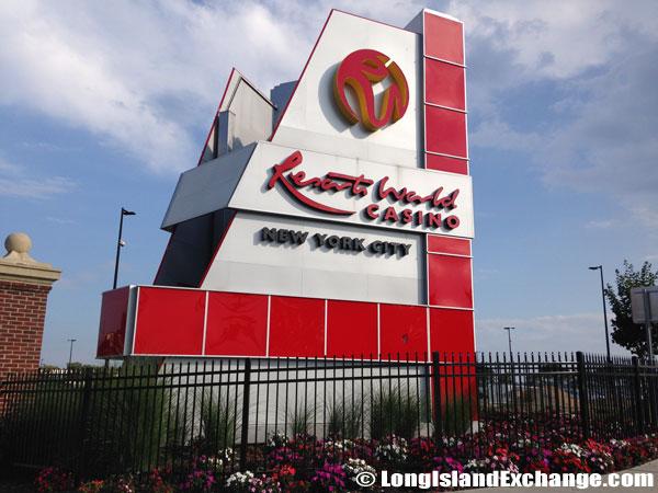 Resort World Casino