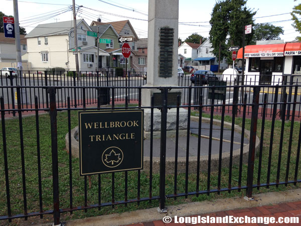 Wellbrook Triangle