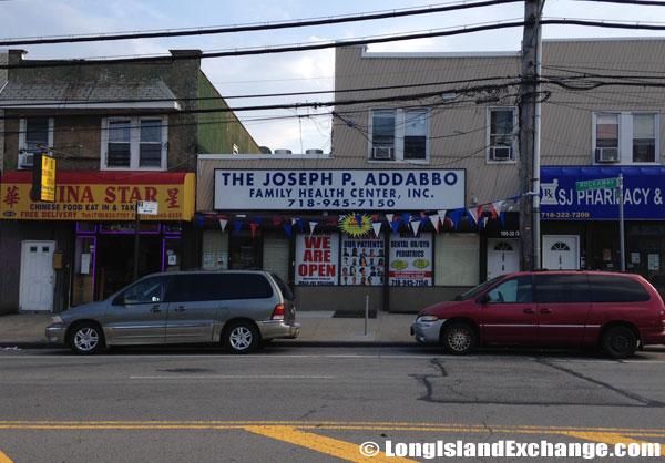 Joseph Addabbo Family Health Centers