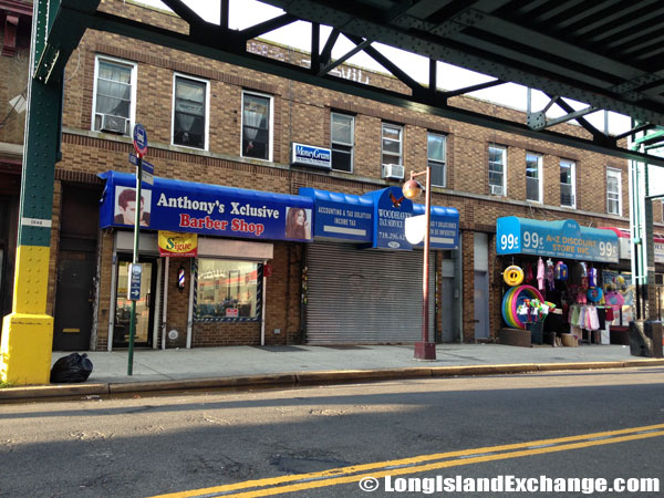 Jamaica Avenue Woodhave