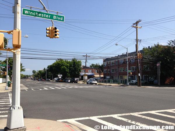 Winchester Boulevard