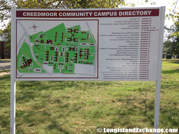Creedmoor Psychiatric Center