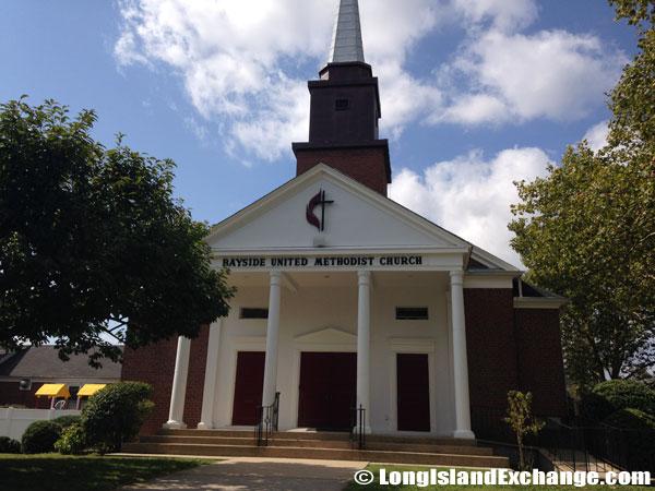 Bayside United Methodist Church