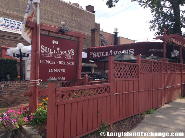 Sullivan American Grill