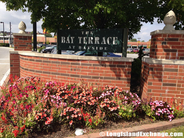 Bay Terrace Shopping Center