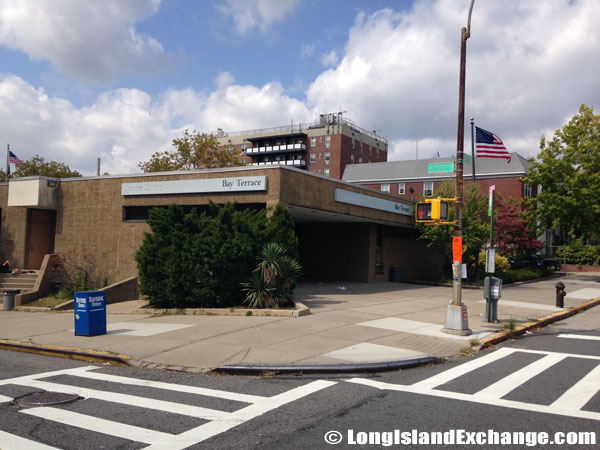 Queens Borough Public Library