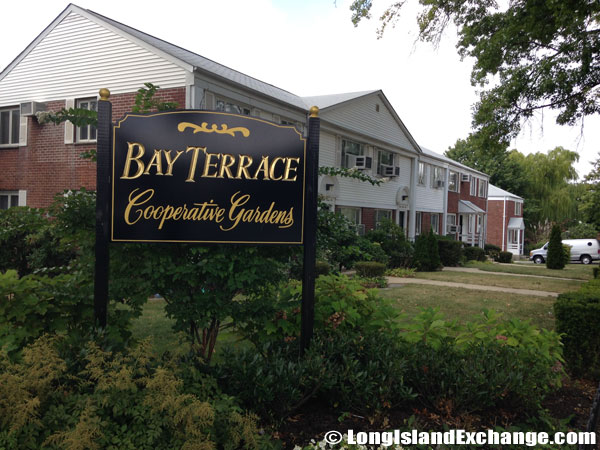 Bay Terrace Garden Apartments