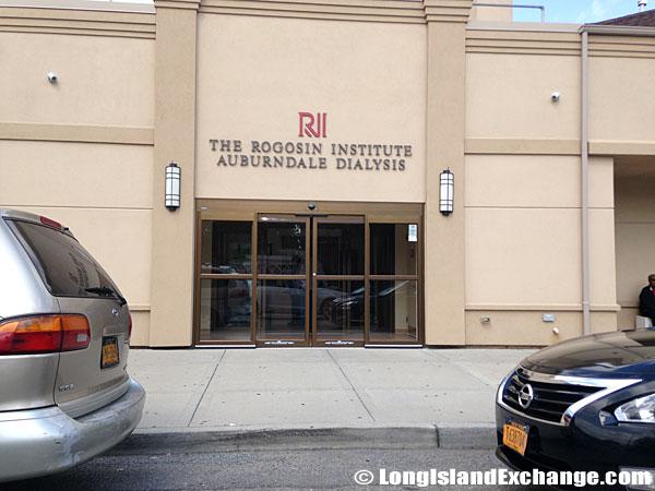 Auburndale Dialysis Center