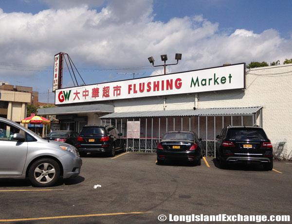 GW Flushing Market