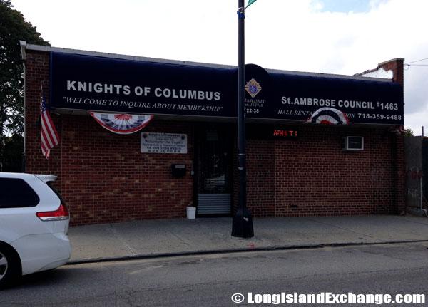 Knights of Columbus 1463