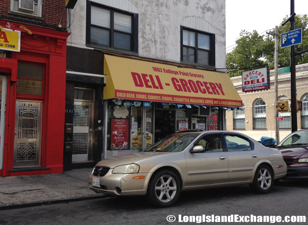 College Point Deli and Grocery