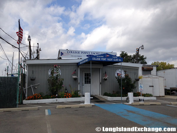 College Point Yacht Club