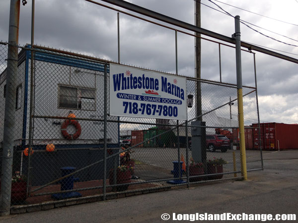 Whitestone Marina