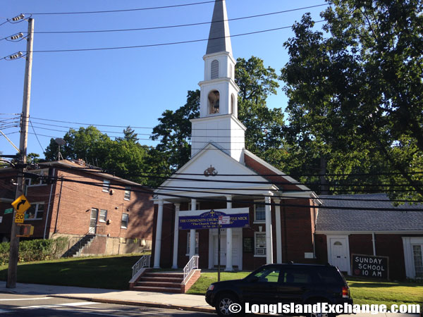 Community Church of Little Neck