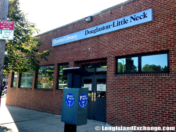 Little Neck Library