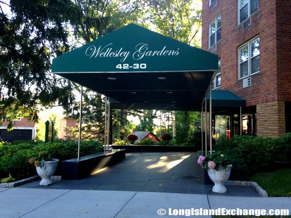 Wellesley Garden Apartments